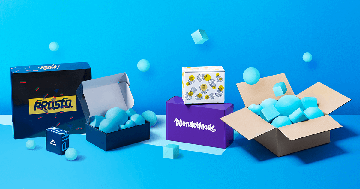 Design & Order Your Custom Packaging Online   Packhelp