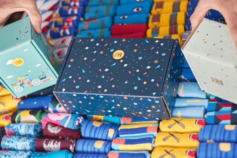 Kabak boxes color