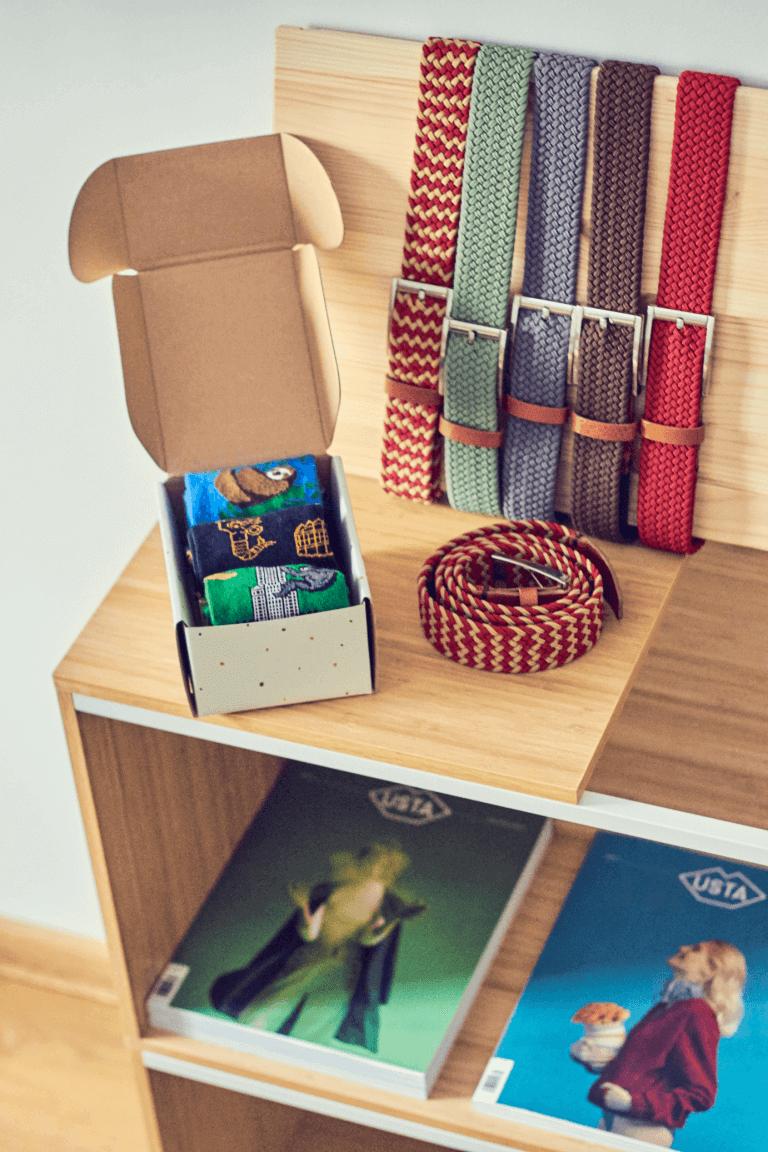 Kabak box