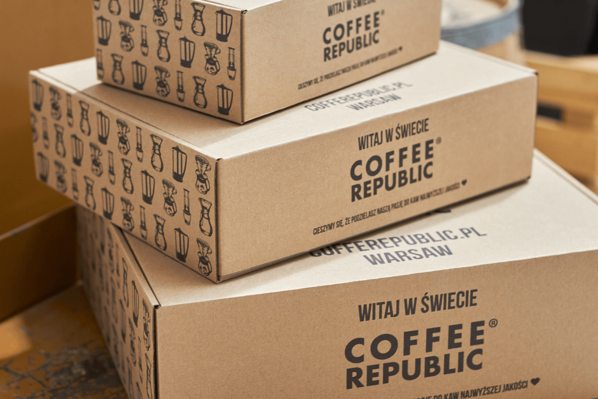 coffee republic