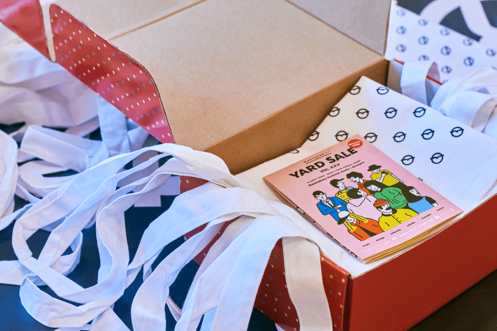 event box