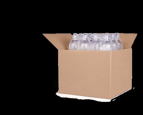 subcat plain shipping box