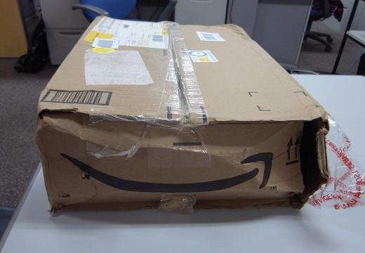 creare una scatola personalizzata
