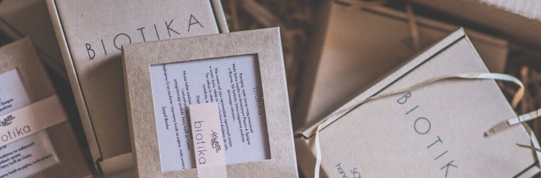 Packaging For Candles – Inspirations For Your Product