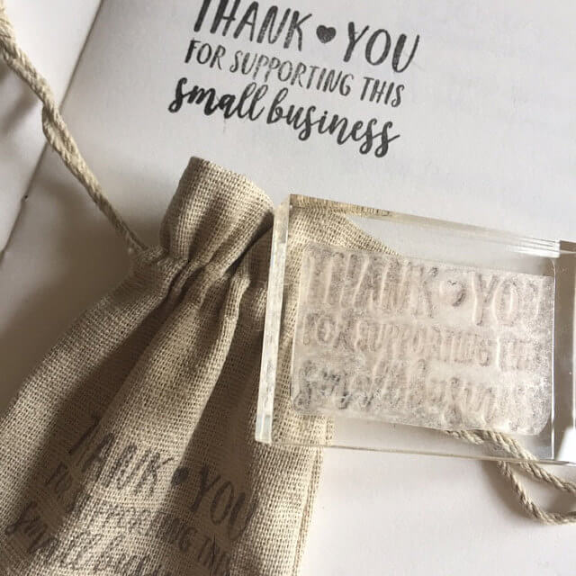 How To Write A Thank You For Your Purchase Note [Templates]