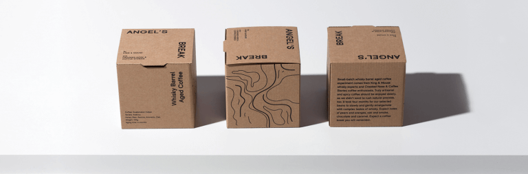 How To Turn Boxes Into Your Business Card?
