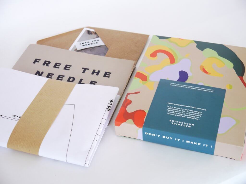 printed tailor-made packaging