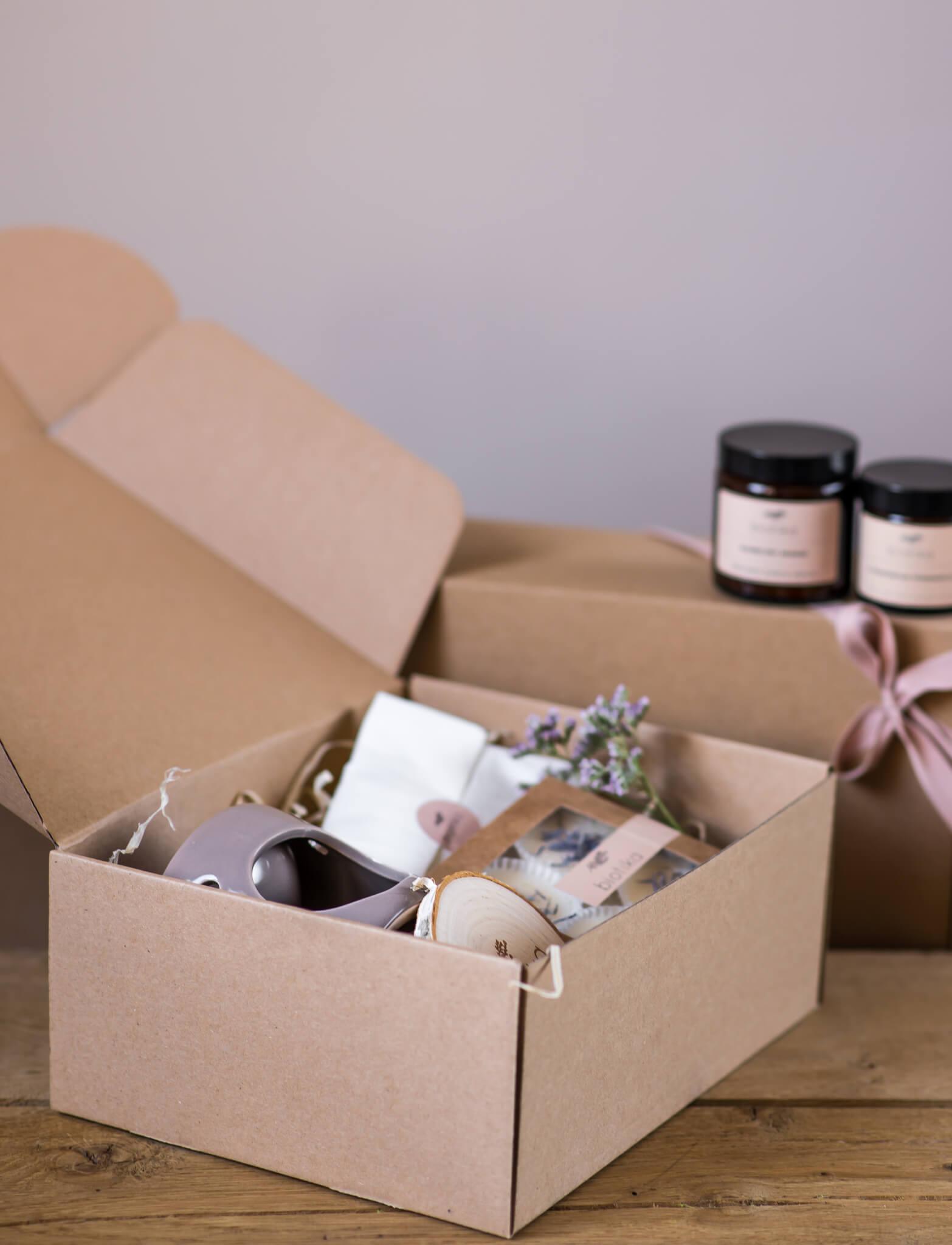 biotika eco mailer box