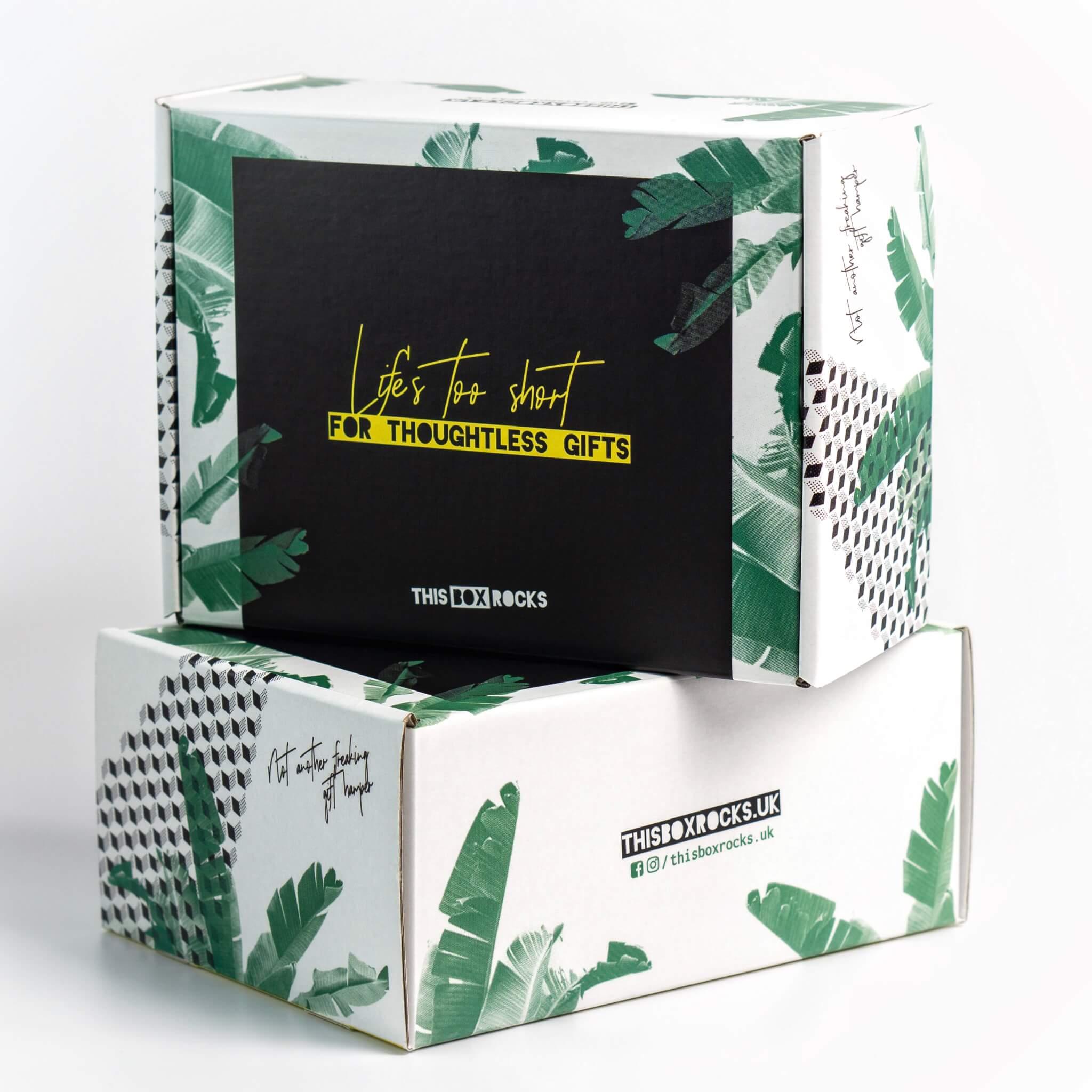 verpackungen versandschachteln