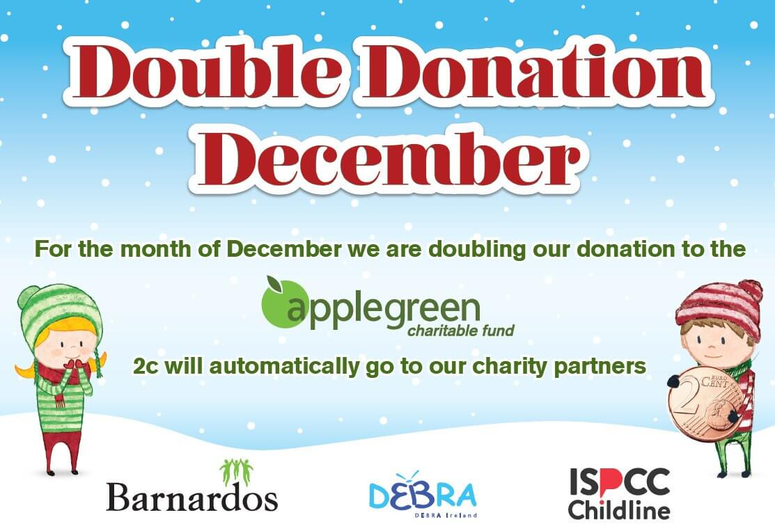 ecommerce christmas charity