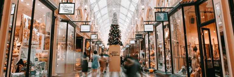 25 Christmas Marketing Ideas to Boost your Sales This Year