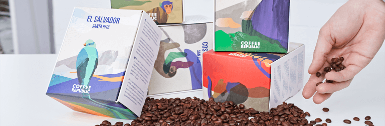 Get Inspired With Our October Packaging Picks!