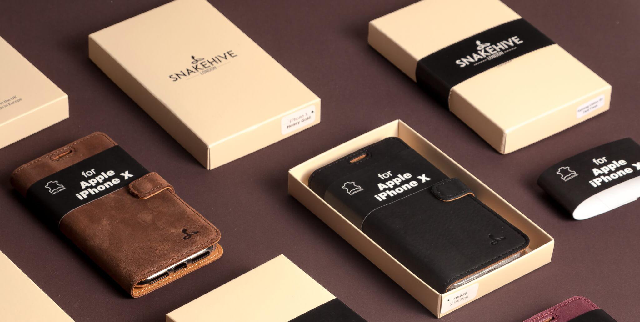 Boîtes personnalisées Packhelp