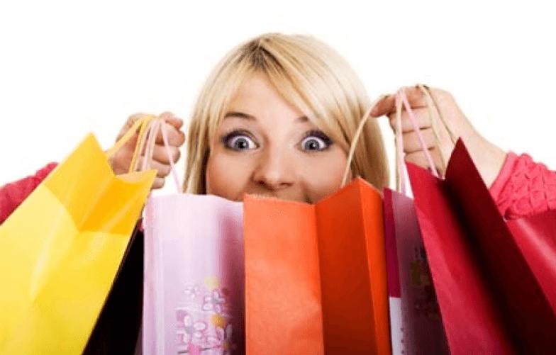 bricks and mortar ecommerce shopping