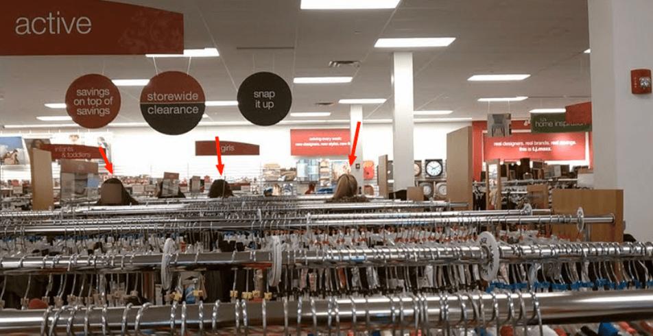 retail vs ecommerce