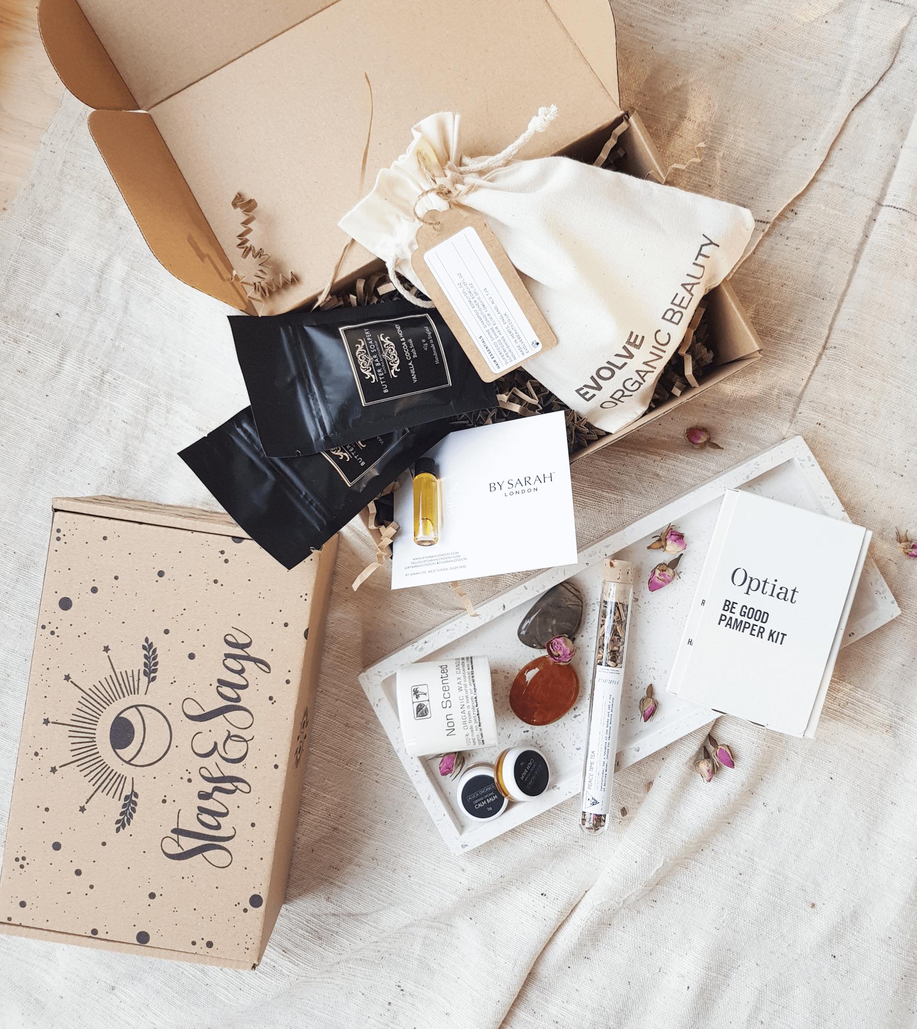 originální krabičky na kosmetiku