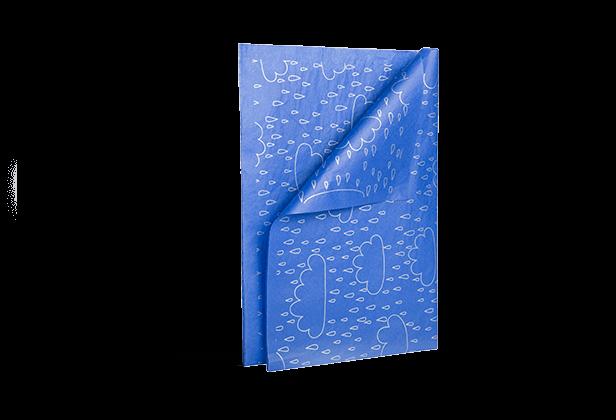 custom tissue paper