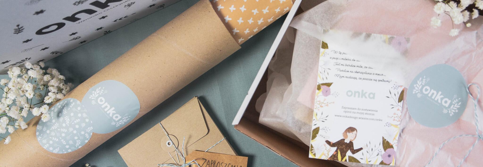 Obalové materiály pro e-commerce