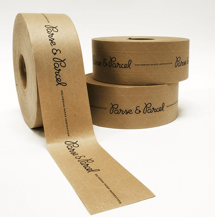expérience d'unboxing rubans