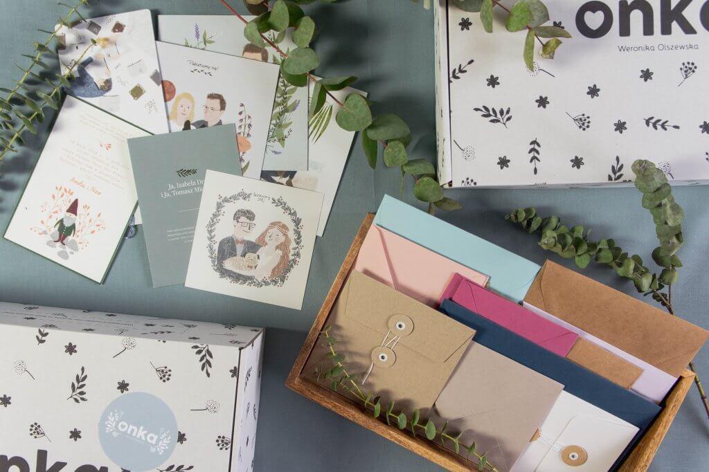 cajas para regalos artesanos y especiales
