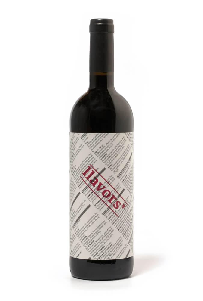 diseñar etiquetas de vino