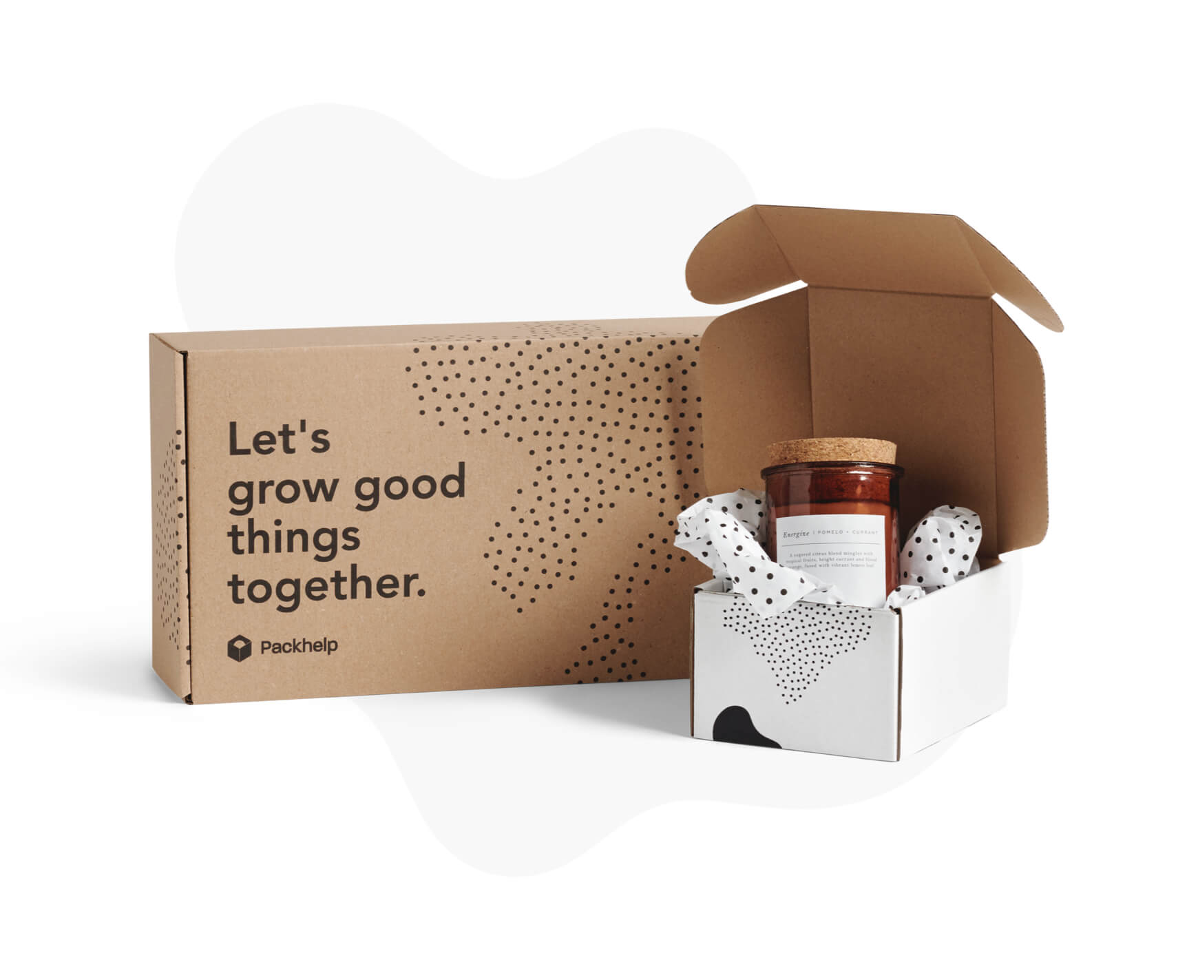 Design & Order Your Custom Packaging Online | Packhelp