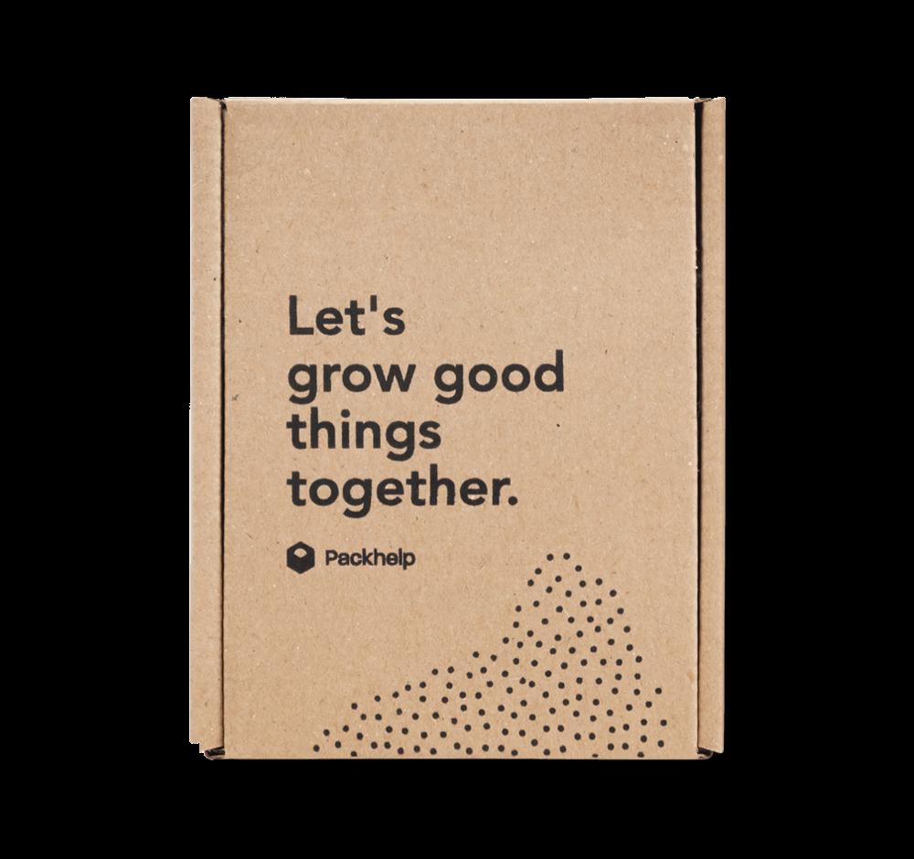 Eco Mailer Box - custom packaging - Packhelp