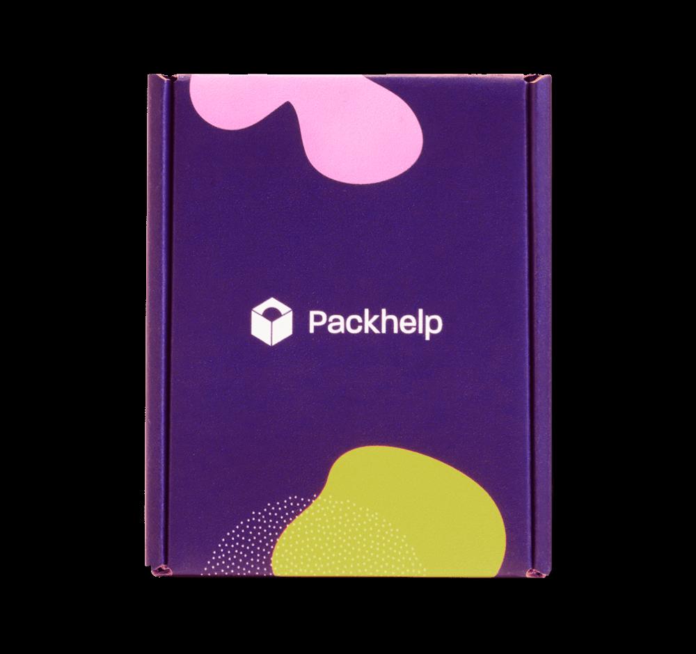 Full Color Mailer Box - custom packaging - Packhelp