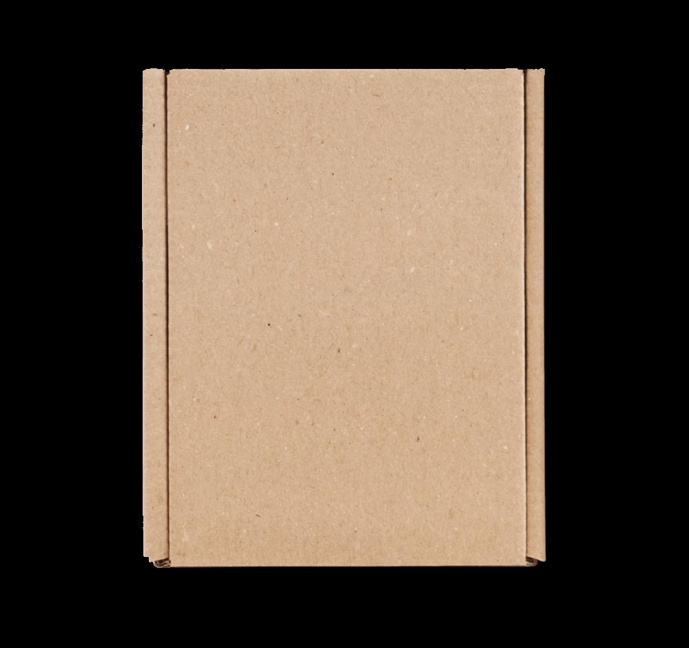 Plain Mailer Box - custom packaging - Packhelp