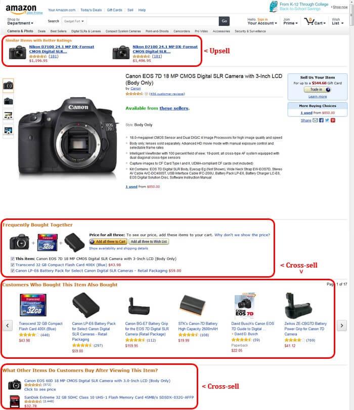 idea-de-amazon-para-upsell-de-productos