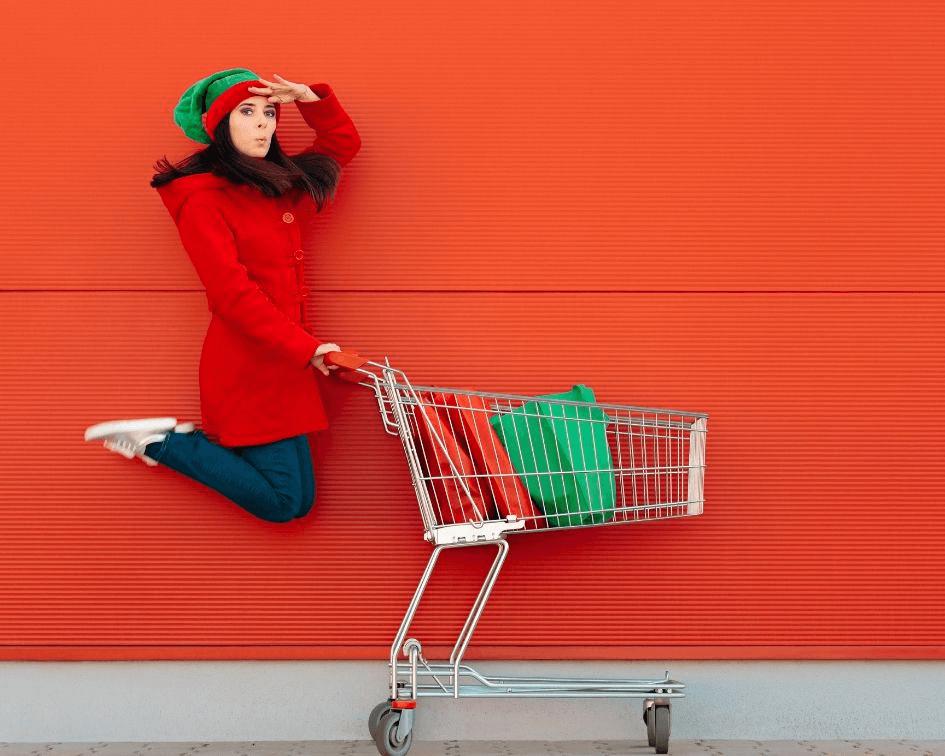 El buyer persona es clave para los negocios sostenibles en Navidad