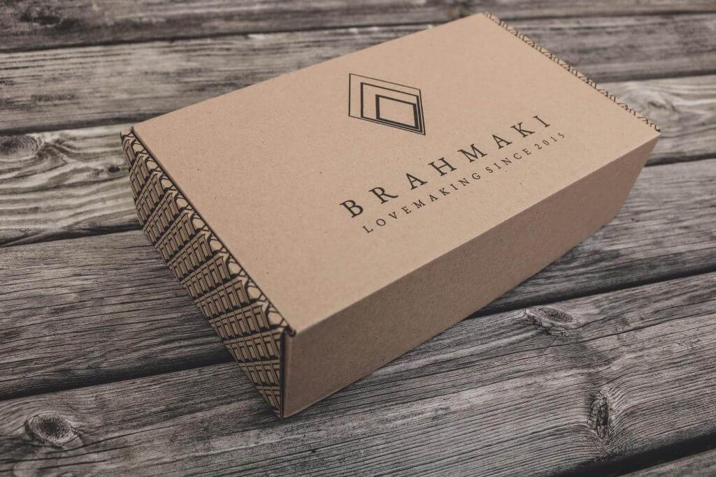 Brahmaki poštovní krabice