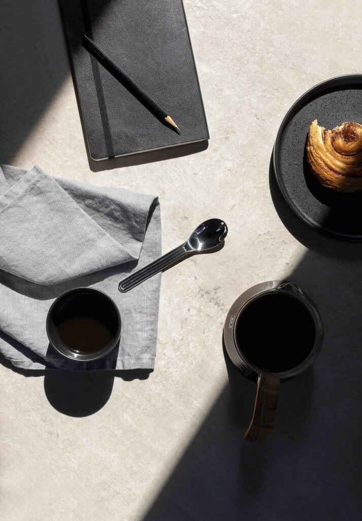 El café es una experiencia de sabores únicos