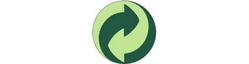 zielony punkt certyfikat