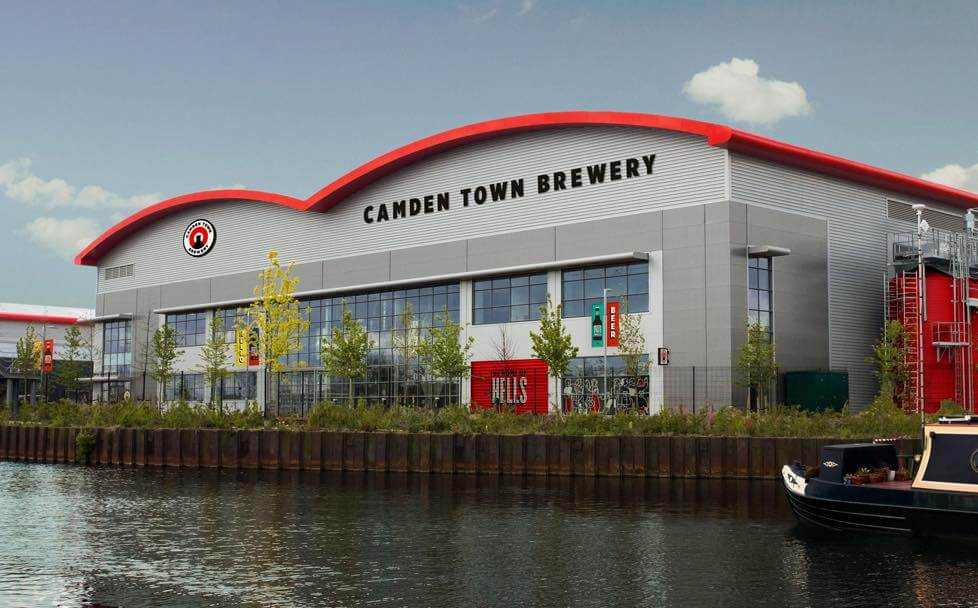 camden town brewing