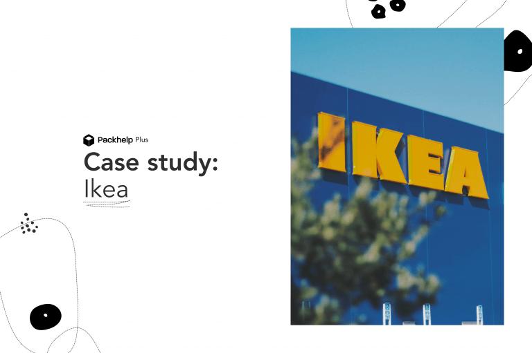 Packaging a base di funghi: il concetto di Supply Chain sostenibile di IKEA