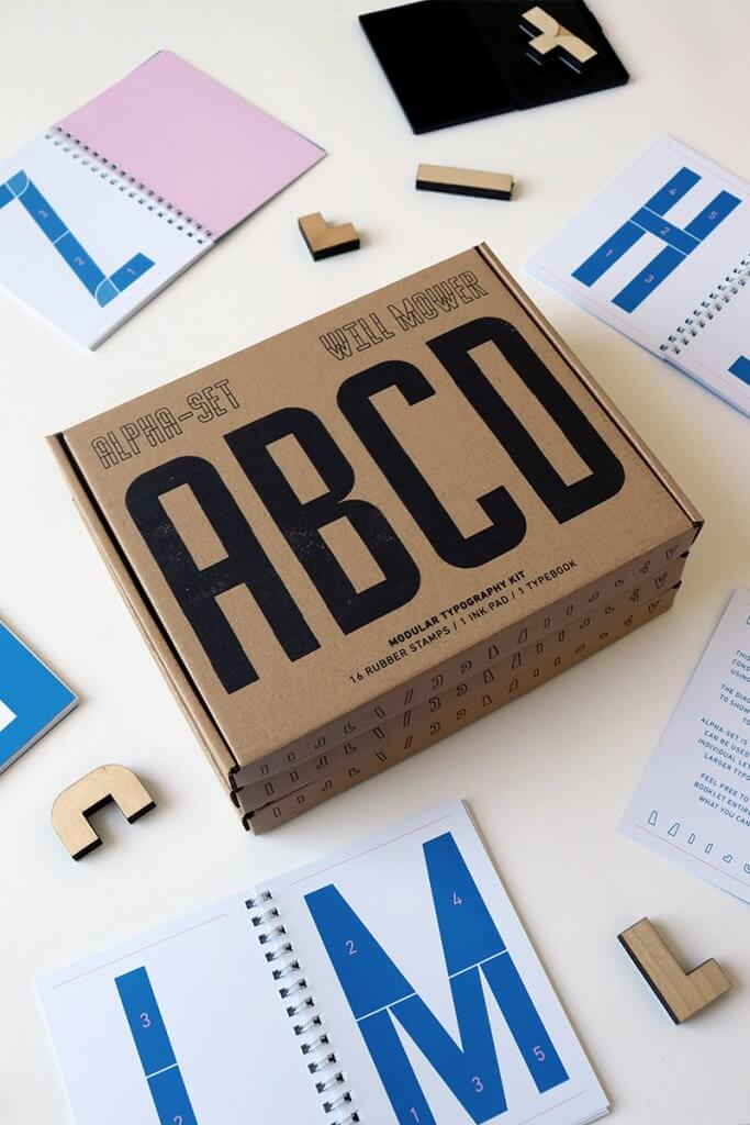 pudełko fasonowe eco will mower design
