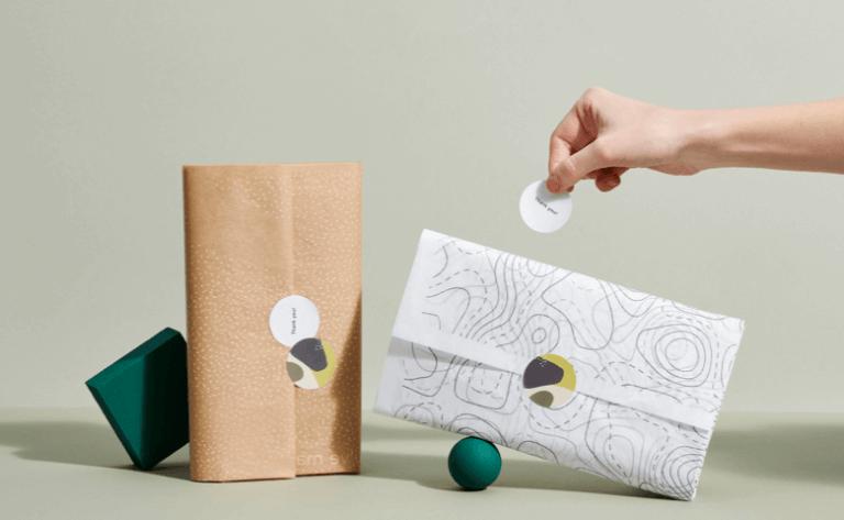Packaging orientado a la experiencia: tu caja y el customer journey
