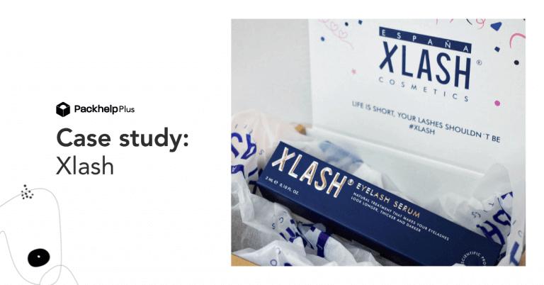 Comment Xlash España est passé à l'emballage éco-responsable et a réduit ses coûts de 16%
