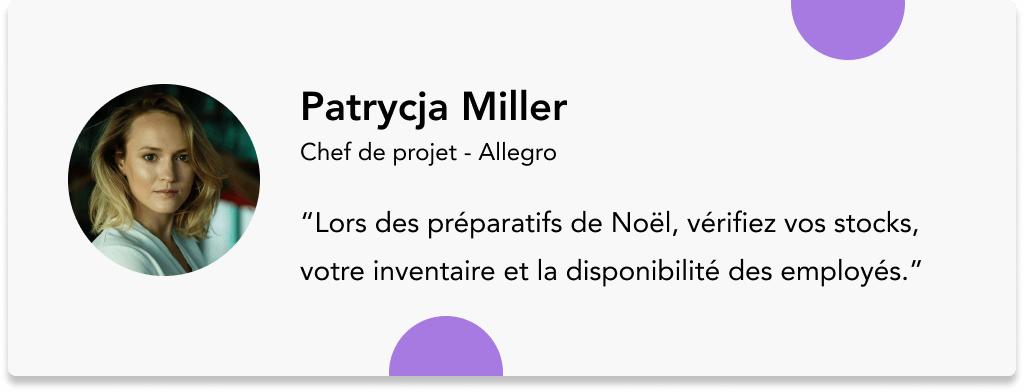 Patrycja Miller Allegro