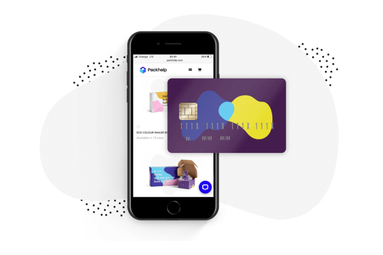 Packhelp introduces localised payment methods