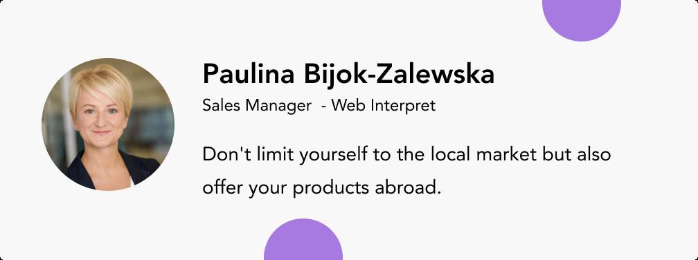 Paulina Bijok-Zalewska